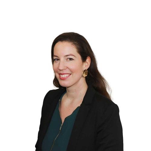 Alix Rochefort